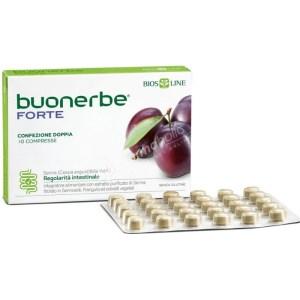Bios Line Buonerbe Regola-Forte