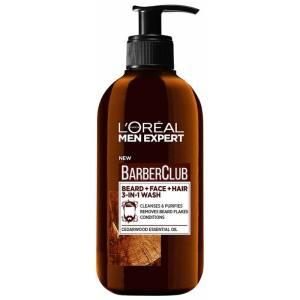 L'Oréal Men-Expert Beard-Face Hair-Wash