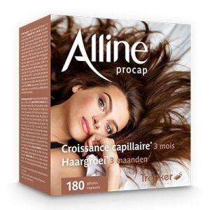 Alline Procap Hair Growth