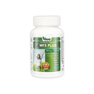AMS WFS Plus 180vegetable-capsules