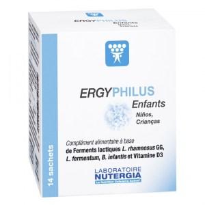 Nutergia ERGYPHILUS® Enfant