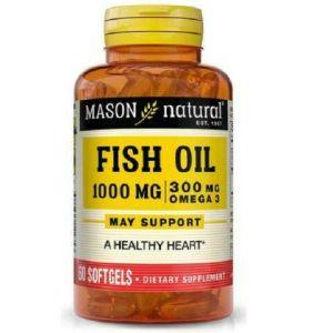 Mason's Natural Fish oil
