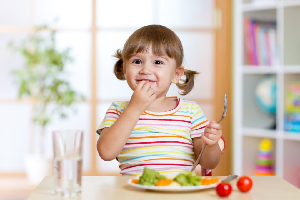 Overall Health Kid's Supplements