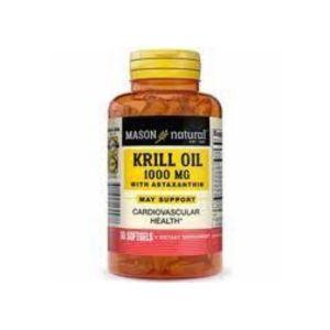 Mason Natural Krill Oil