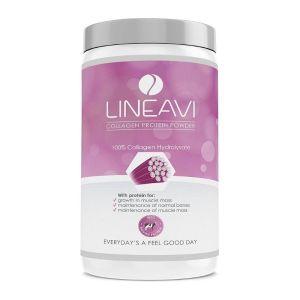 Lineavi Protein Collagen Powder