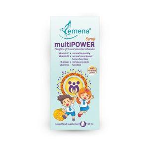 Emena MultiPower KIDS
