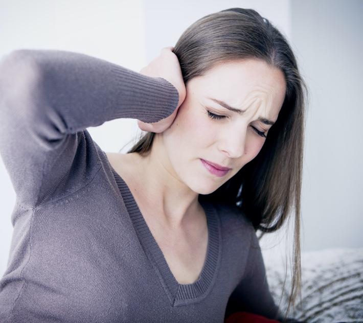 Treating Tinnitus Naturally