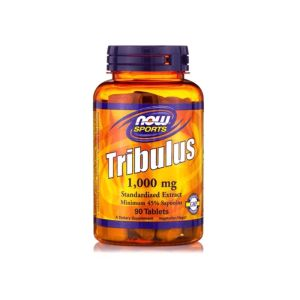 Now Sports Tribulus 1000mg