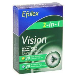 Efamol Efalex 2-in-1 Vision