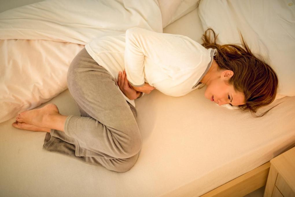 Secrets for PMS Relief