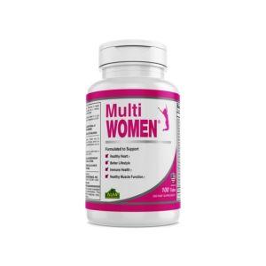 Alfa Vitamins Multi Women