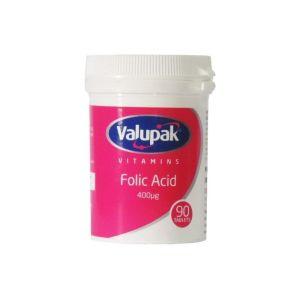 Folic Acid Valupak