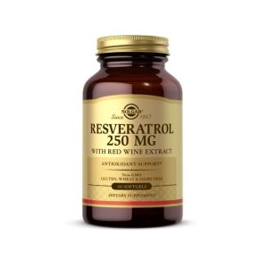 Resveratrol Solgar