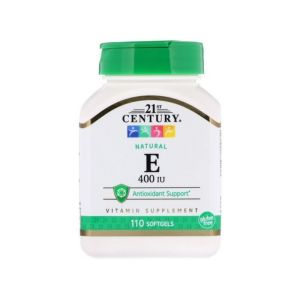 21St Century Vitamin-E