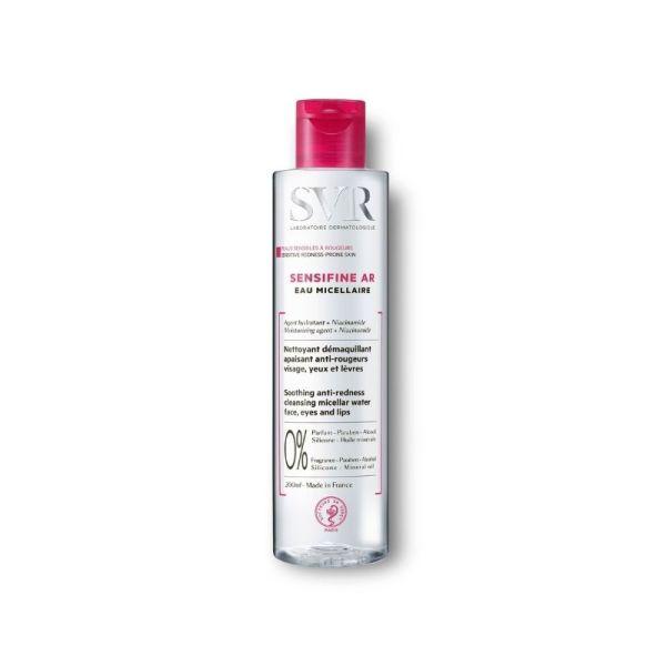 Sensifine AR Micellar Water