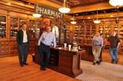 Pharmacy  mesuem Tour