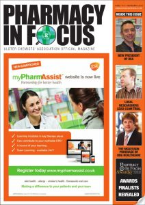 Pharmacy inFocus Magazine Issue 110