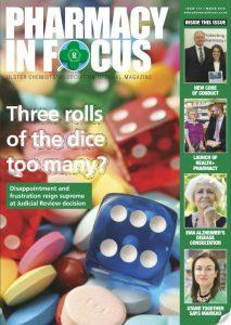 Pharmacy inFocus Magazine Issue 112