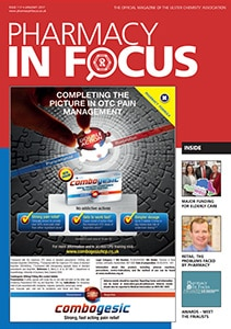 Pharmacy inFocus Magazine Issue 117