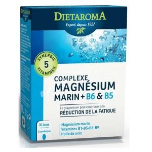 dietaroma magnesium complexe marine