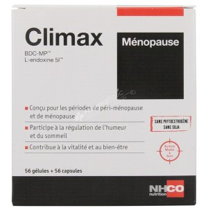 NHCO Climax Menopause