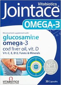 Vitabiotics Jointace Omega 3