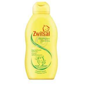 Zwitsal Anti-Puncture Shampoo 200ml