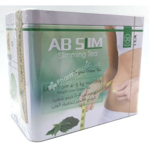 AB Slim Slimming Tea
