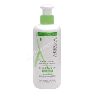 Aderma Xera-Mega Nourishing Anti-Dryness Cream