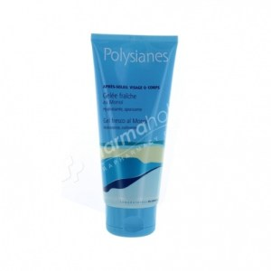 Polysiane After-Sun Fresh Jelly