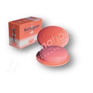 Medinfar ketopan Dermatological Soap