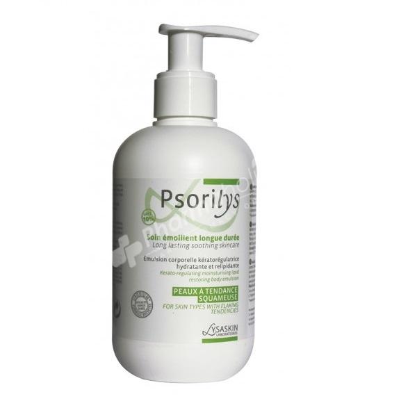 Lysaskin Psorilys Long lasting Soothing Skincare