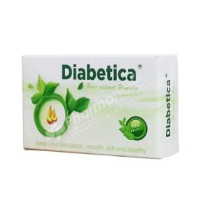 Diabetica Natural Bar Soap