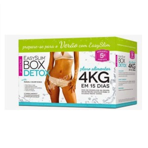 Advancis EasySlim Box Detox