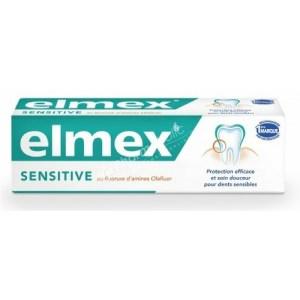 Elmex Sensitive Toothpaste