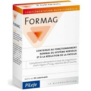 Pileje Formag Marine Magnesium
