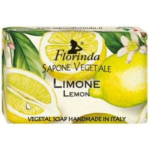 Florinda Vegetal Soap Lemon