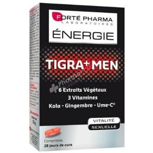 Forté Pharma Energie Tigra + Men