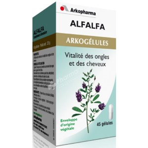 Arkopharma Arkocaps Alfalfa