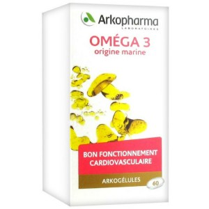 Arkopharma Arkocaps Omega 3