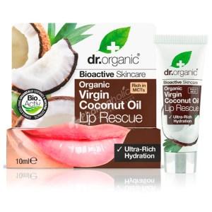 Dr.Organic Organic Virgin Coconut Oil Lip Serum
