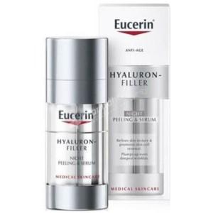 Eucerin Hyaluron-Filler Night Peeling & Serum