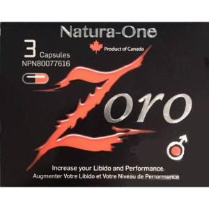 Natura-One Zoro