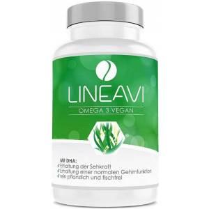 LINEAVI Omega 3 Vegan