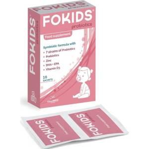 Fokids Probiotics