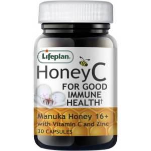 Lifeplan Honey C