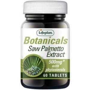 Lifeplan Saw Palmetto Supplement