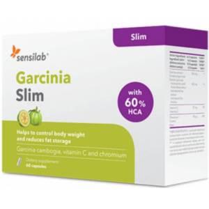 Sensilab Garcinia Slim