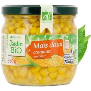 Jardin Bio Sweet Corn
