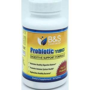 B&S Probiotic